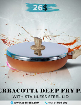 Deep Fry AD01