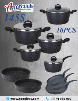 145 black